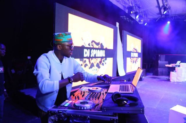 GUINNESS AFRICA SPECIAL LAUNCH (6)