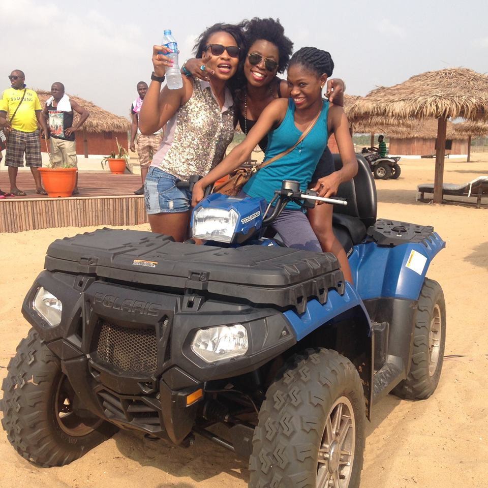 YEAR END TRIP TO INAGBE GRAND RESORT & LEISURE, LAGOS (2)