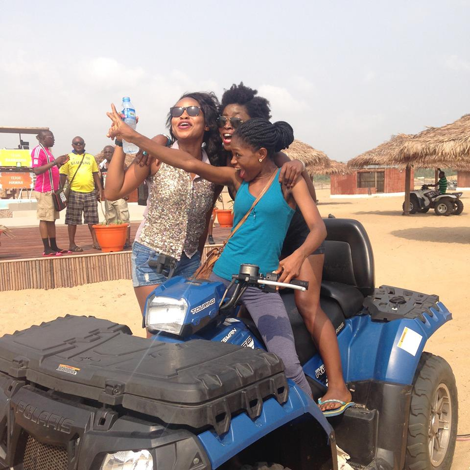 YEAR END TRIP TO INAGBE GRAND RESORT & LEISURE, LAGOS (3)