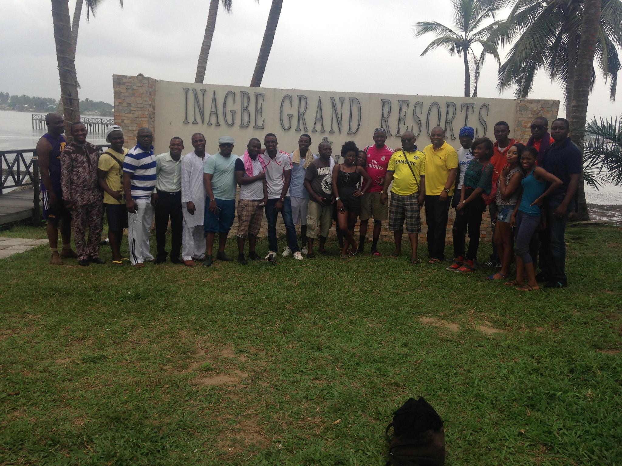 YEAR END TRIP TO INAGBE GRAND RESORT & LEISURE, LAGOS (4)