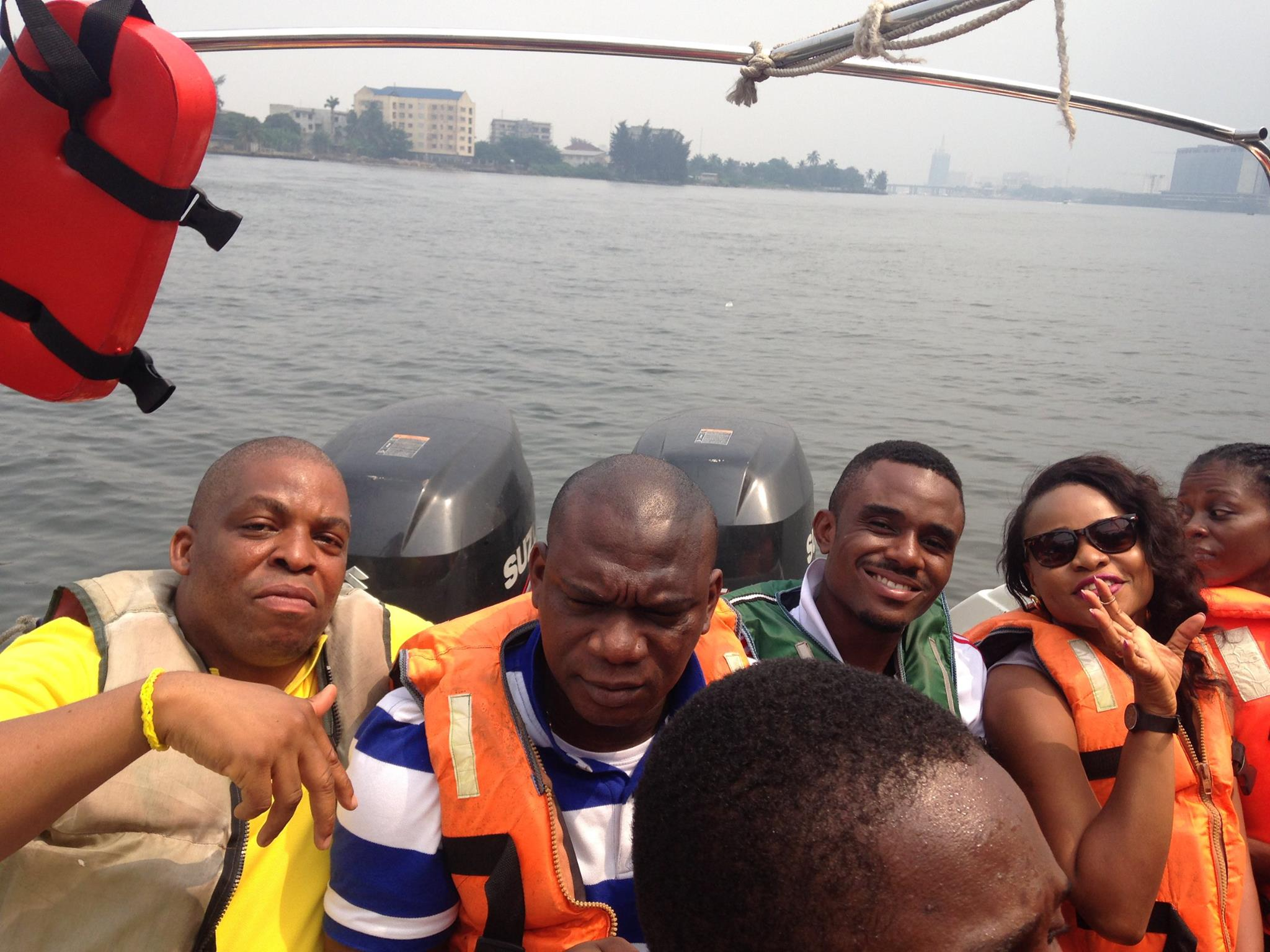 YEAR END TRIP TO INAGBE GRAND RESORT & LEISURE, LAGOS (5)