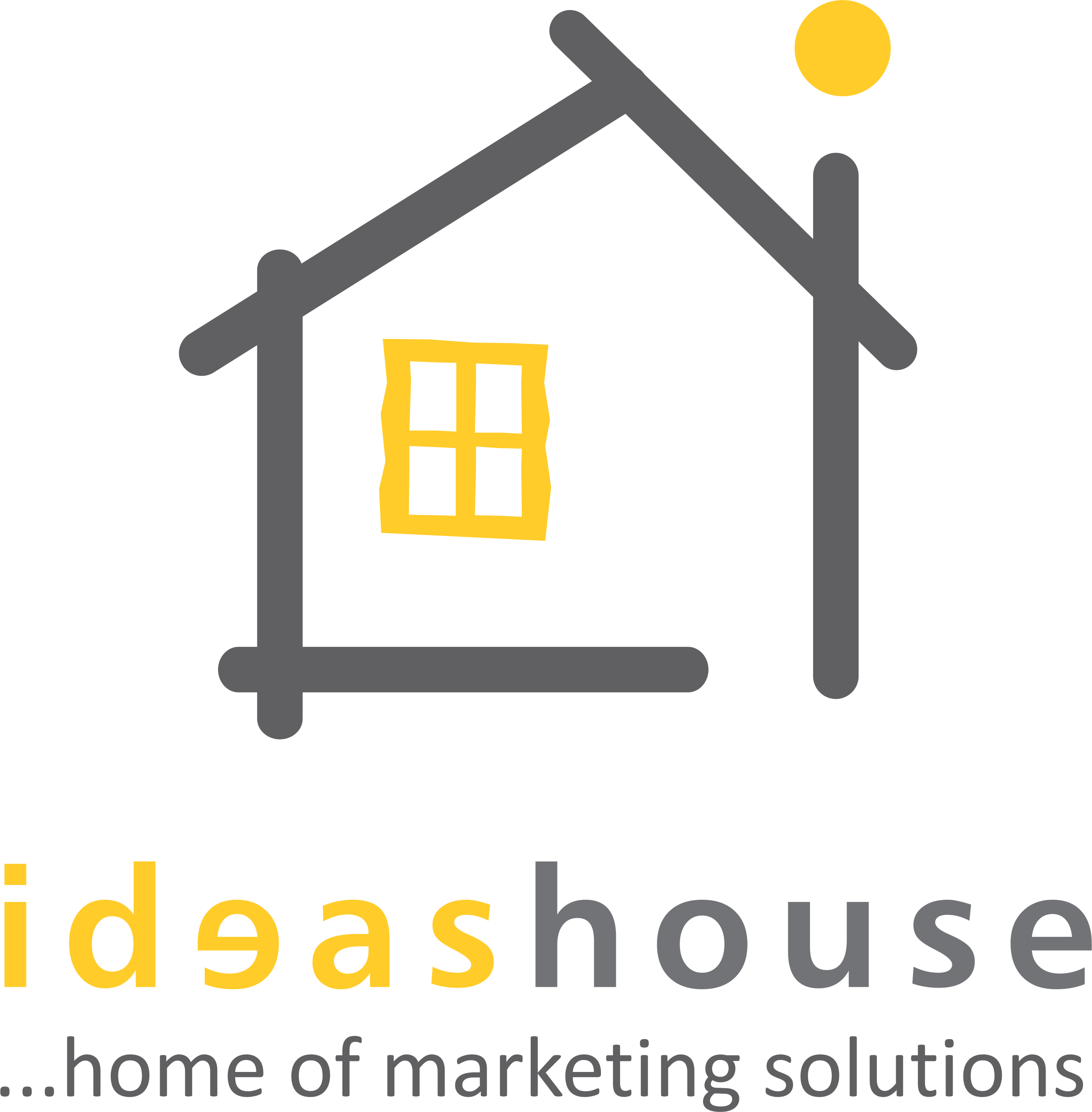 Ideas House Marketing Communications Limited